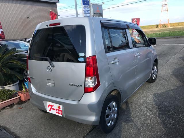 「マツダ」「AZ-ワゴン」「コンパクトカー」「三重県」の中古車8