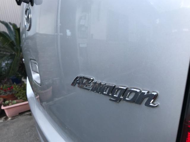「マツダ」「AZ-ワゴン」「コンパクトカー」「三重県」の中古車11
