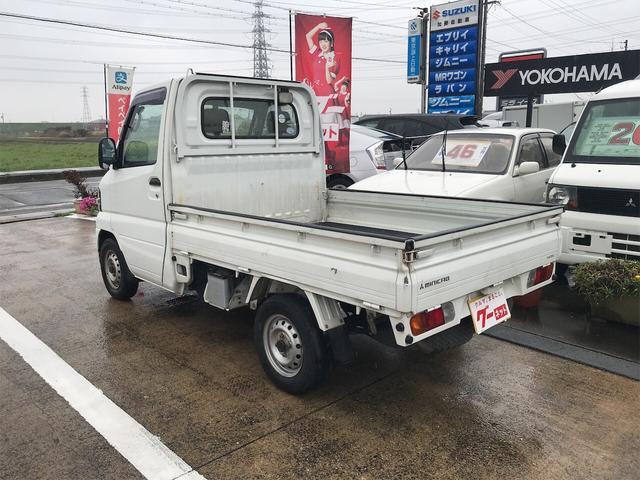 「三菱」「ミニキャブトラック」「トラック」「三重県」の中古車5
