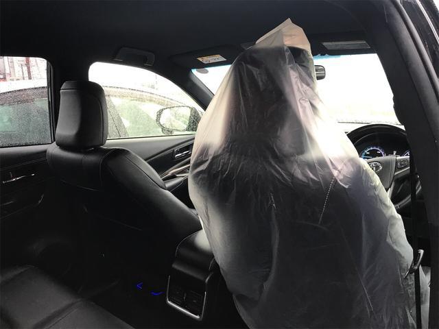 「トヨタ」「ハリアーハイブリッド」「SUV・クロカン」「三重県」の中古車10