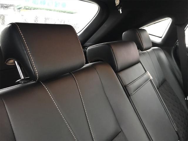 「トヨタ」「ハリアーハイブリッド」「SUV・クロカン」「三重県」の中古車12