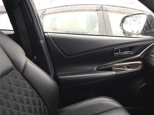 「トヨタ」「ハリアーハイブリッド」「SUV・クロカン」「三重県」の中古車24