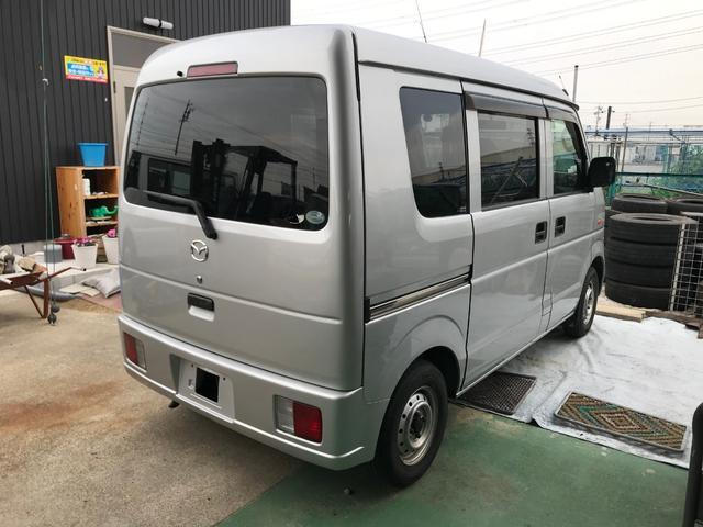 「マツダ」「スクラム」「軽自動車」「三重県」の中古車3