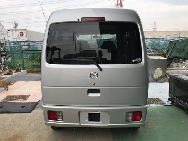 「マツダ」「スクラム」「軽自動車」「三重県」の中古車4