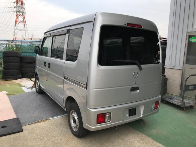 「マツダ」「スクラム」「軽自動車」「三重県」の中古車5