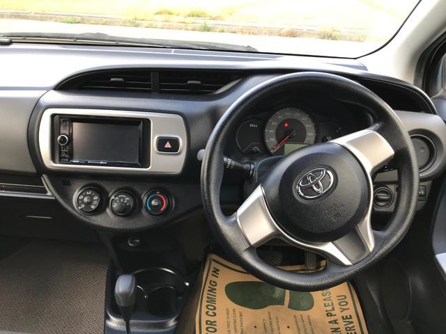 「トヨタ」「ヴィッツ」「コンパクトカー」「三重県」の中古車11