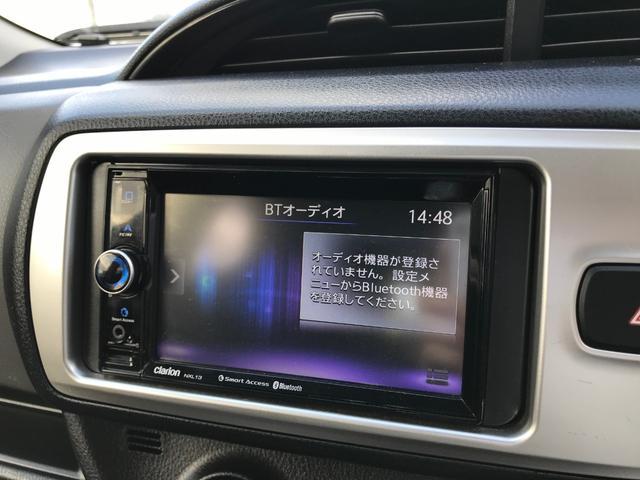 「トヨタ」「ヴィッツ」「コンパクトカー」「三重県」の中古車19