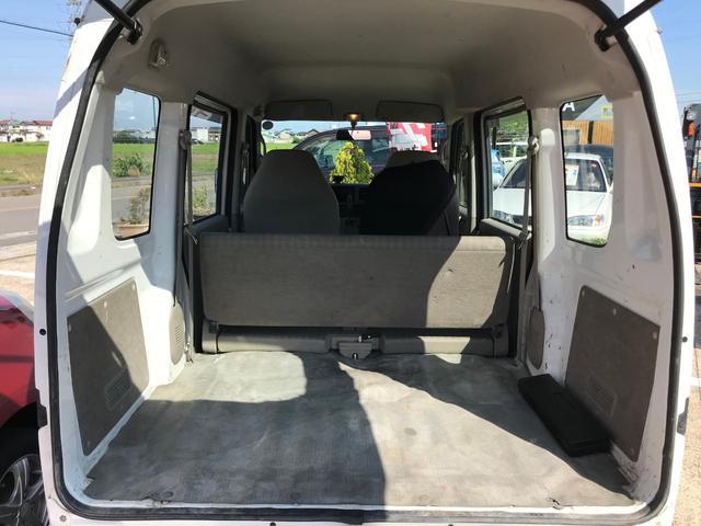 4WD ETC 両側スライドドア エアバッグ AMFMラジオ(5枚目)