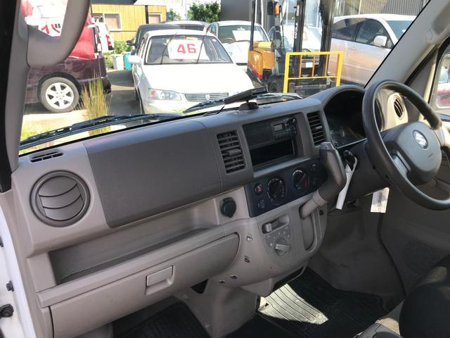 4WD ETC 両側スライドドア エアバッグ AMFMラジオ(8枚目)