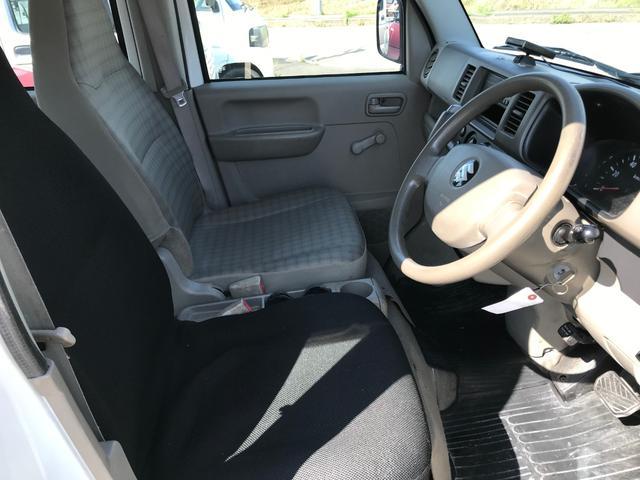 4WD ETC 両側スライドドア エアバッグ AMFMラジオ(11枚目)