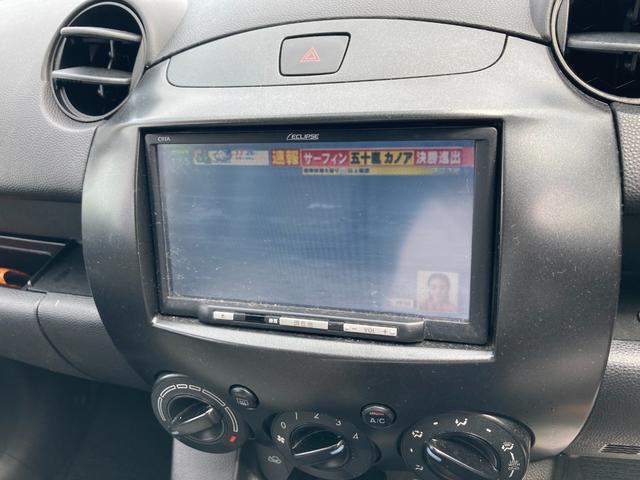 13S ドライブレコーダー ナビ TV キーレスエントリー アルミホイール(22枚目)