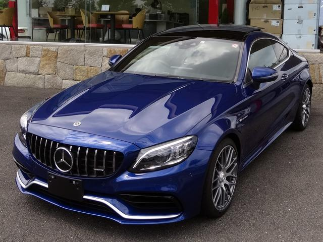 C63クーペ パノラマR(10枚目)