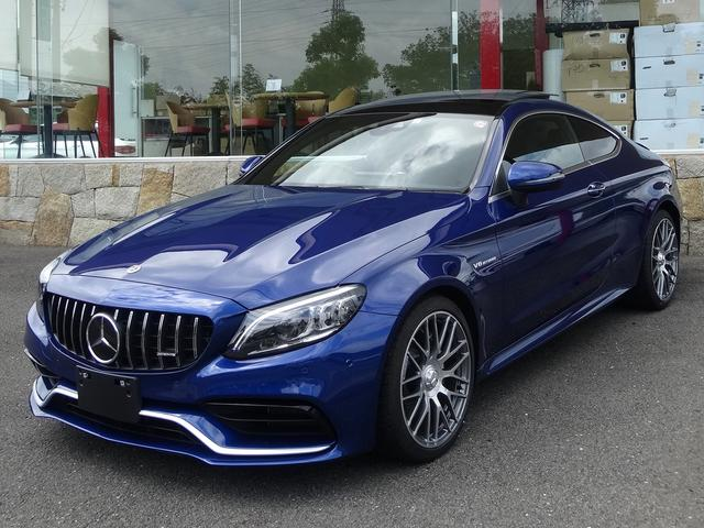 C63クーペ パノラマR(17枚目)