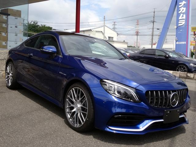 C63クーペ パノラマR(20枚目)