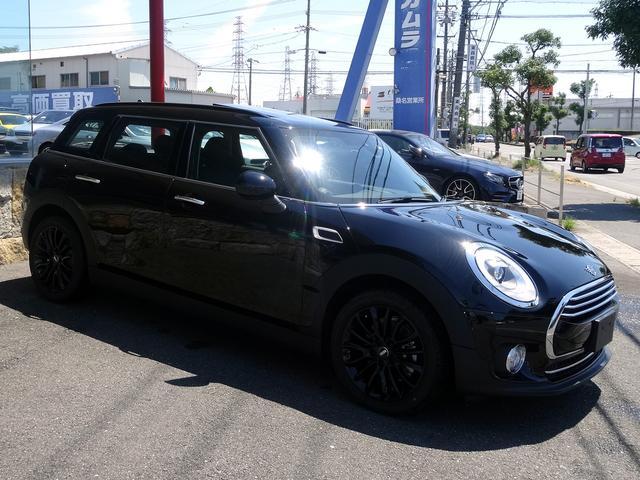 「MINI」「MINI」「ステーションワゴン」「三重県」の中古車12