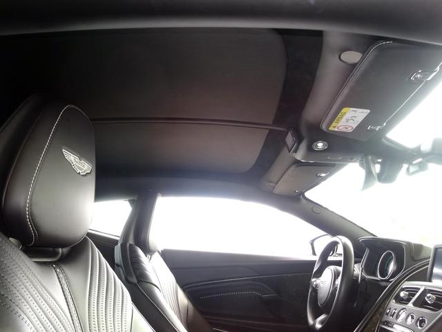 「アストンマーティン」「アストンマーティン DB11」「クーペ」「三重県」の中古車6