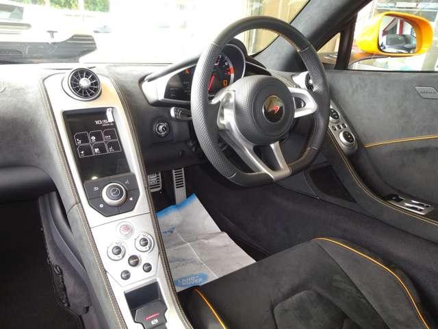 「マクラーレン」「650S」「クーペ」「三重県」の中古車3