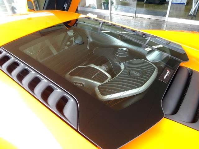 「マクラーレン」「650S」「クーペ」「三重県」の中古車8