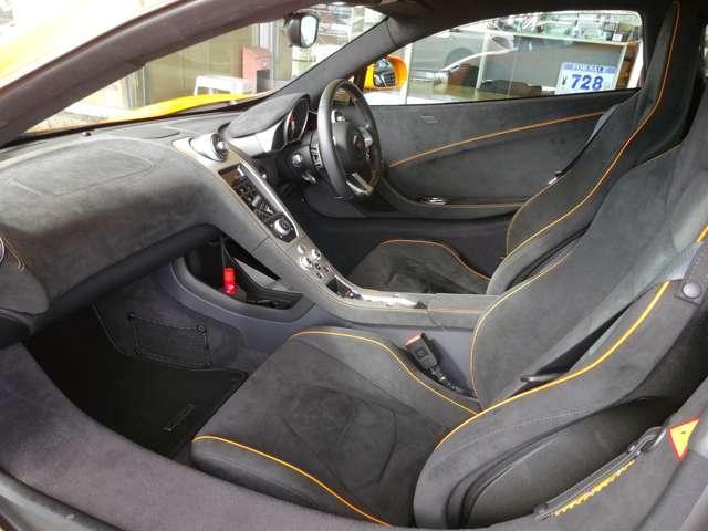 「マクラーレン」「650S」「クーペ」「三重県」の中古車17