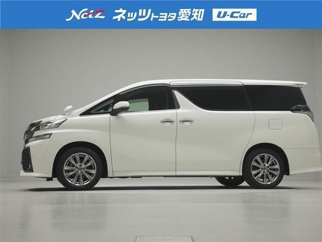 Z Aエディションコ トヨタ認定中古車(25枚目)