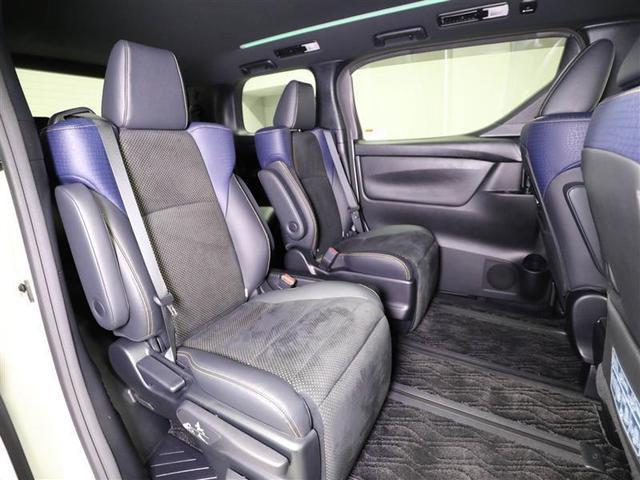 2.5Z Aエディション トヨタ認定中古車(12枚目)