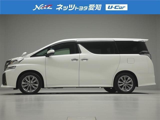 2.5Z Aエディション トヨタ認定中古車(20枚目)