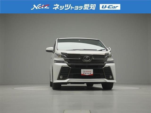 2.5Z Aエディション トヨタ認定中古車(22枚目)