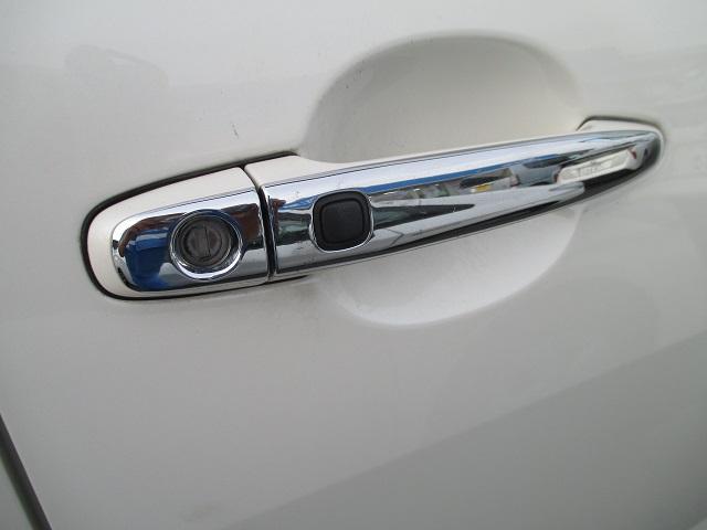 トヨタ アルファードV AX Lエディション HDDナビ  片側電動スライドドア