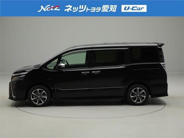 ZS 煌 トヨタ認定中古車(2枚目)