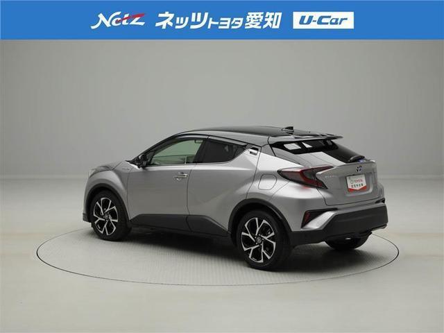 G LEDエディション メモリーナビ ワンセグ スマートキ- トヨタ認定中古車(3枚目)