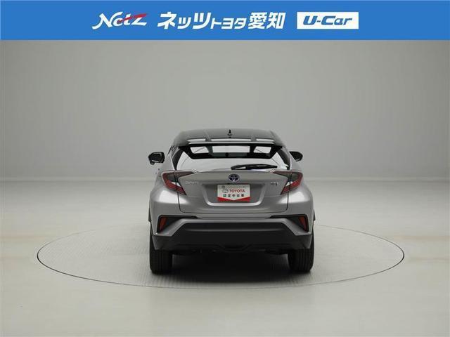 G LEDエディション メモリーナビ ワンセグ スマートキ- トヨタ認定中古車(4枚目)