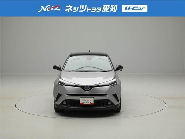 G LEDエディション メモリーナビ ワンセグ スマートキ- トヨタ認定中古車(5枚目)