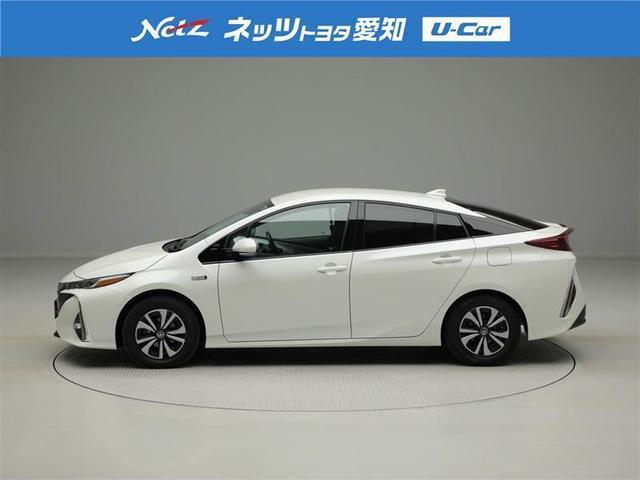 A トヨタ認定中古車(2枚目)