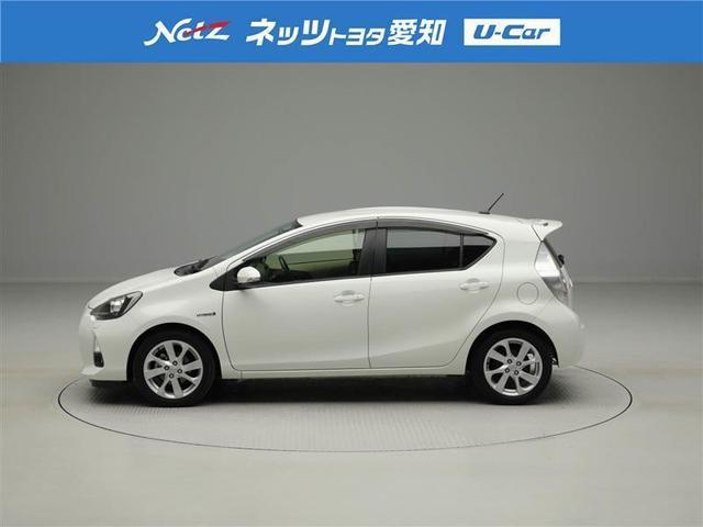 G トヨタ認定中古車(2枚目)