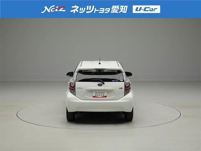G トヨタ認定中古車(4枚目)