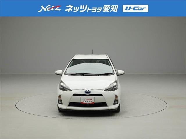 G トヨタ認定中古車(5枚目)