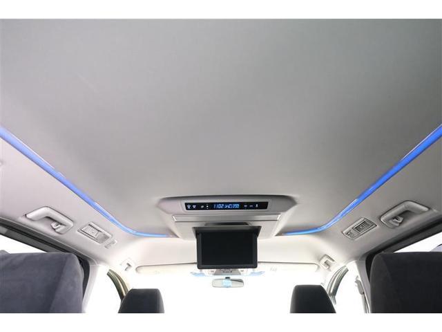 2.5Z 両側自動ドア 後席モニタ LEDライト ナビTV CD フルセグTV ETC イモビライザー 3列シート DVD メモリーナビ スマートキ- クルコン エアロ アルミホイール 横滑り防止装置(17枚目)