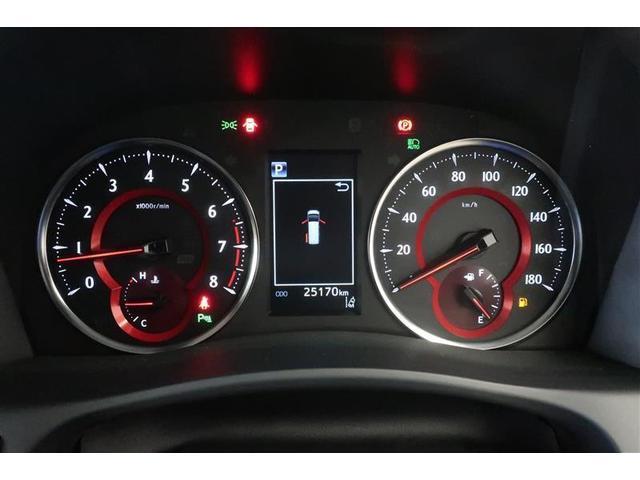 2.5Z Gエディション 被害軽減ブレーキ バックカメラ フルセグナビ LEDヘッド 18インチ純正アルミ ETC スマートキー ベンチレーションパワーシート革 パワーバックドア ヘルプネット機能 追従機能付オートクルーズ(6枚目)