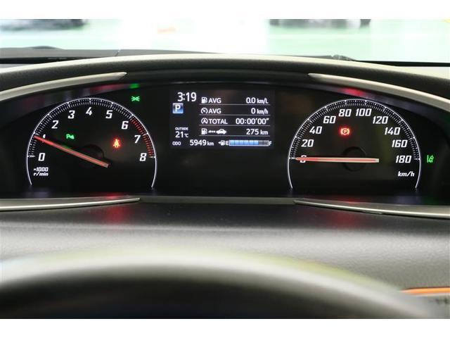G クエロ 元試乗車 メモリーナビ フルセグTV DVD パノラミックビューモニター スマートキー イモビライザー トヨタセーフティセンス 両側パワースライドドア LEDヘッドライト スペアタイヤ USB(12枚目)