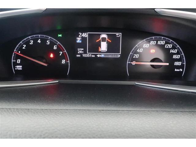 G 3列シート7人乗り スマートキー メモリ-ナビ バックカメラ Bluetooth ETC イモビライザー CD ワンセグ ウォークスルー 両側電動スライドドア  横滑り防止(8枚目)