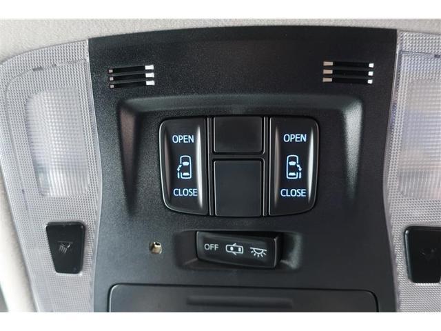 2.5S Aパッケージ スマートキー 両側電動スライドドア LEDヘッドライト レーダークルーズコントロール ETC メモリーナビ フルセグ バックカメラ Bluetooth  アルミホイール イモビライザー 横滑り防止装置(8枚目)