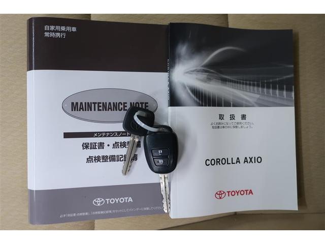 1.5G パワステ LED 衝突被害軽減ブレーキ CD オートエアコン ABS エアバック キーレスキー(19枚目)