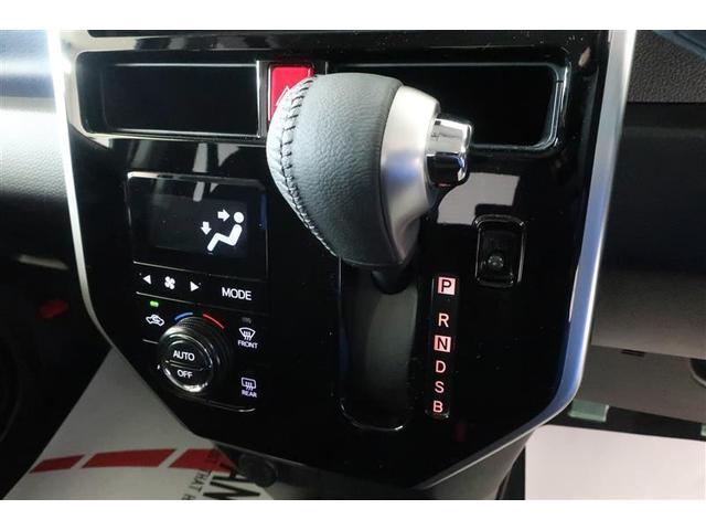 カスタムG キーフリー AW LEDヘッドランプ クルコン オートエアコン 横滑り防止装置 スマートキー ワンオーナー アイドリングストップ 盗難防止システム ブレーキサポート 両側自動D ウォークスルー ABS(23枚目)