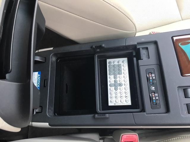 レクサス RX RX350 バージョンL HDDナビ 本革S サンルーフ