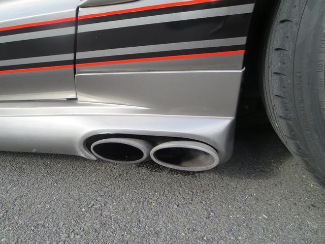 フォード フォード マスタング V8 GT プレミアム エレノア仕様