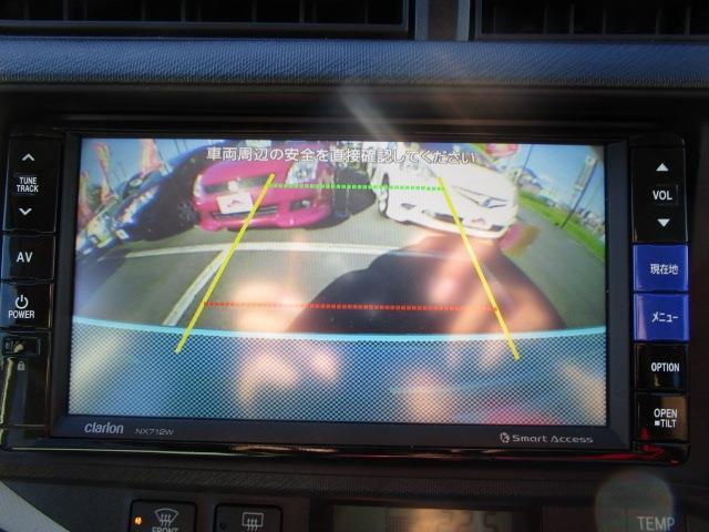 トヨタ アクア S ワンオーナー 禁煙車 メモリーナビ フルセグ