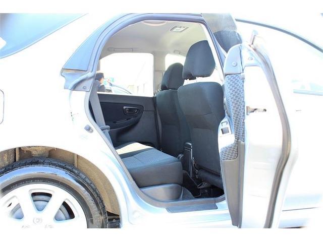スバル インプレッサスポーツワゴン 1.5i キーレス HIDライト CD再生 フォグライト