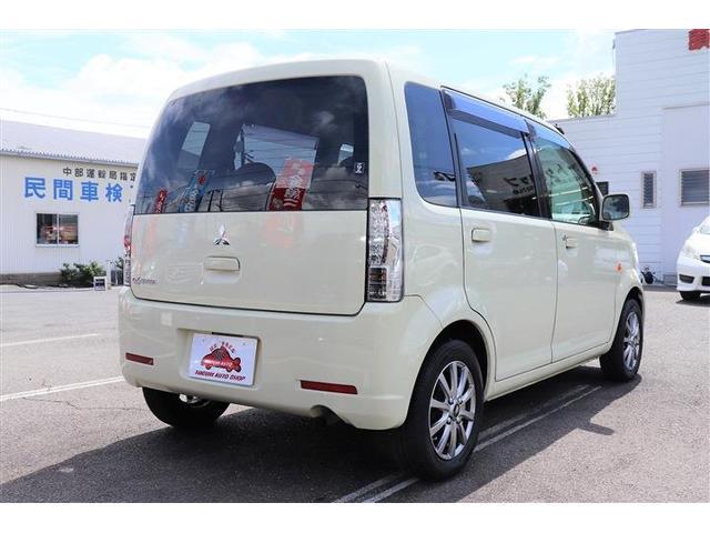 三菱 eKワゴン M 禁煙車 キーレス 電動格納ミラー