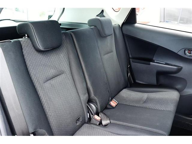 スバル トレジア 1.3i-L ワンオーナー 禁煙車 HDDナビ ETC