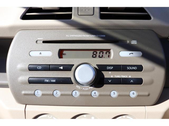 F 禁煙車 CD再生 キーレスエントリー ドアバイザー ETC ABS  パワーウィンドウ パワーステアリング エアコン オートマチック車 運転席エアバック 助手席エアバック(13枚目)